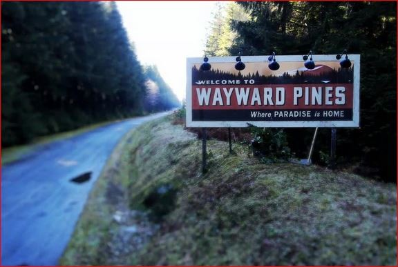 Journey to 'Wayward Pines' Tonight on FOX | Wayward Pines