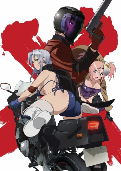 My Love Story, Triage X and Punch-Line Get Licensed By Sentai Filmworks | Sentai