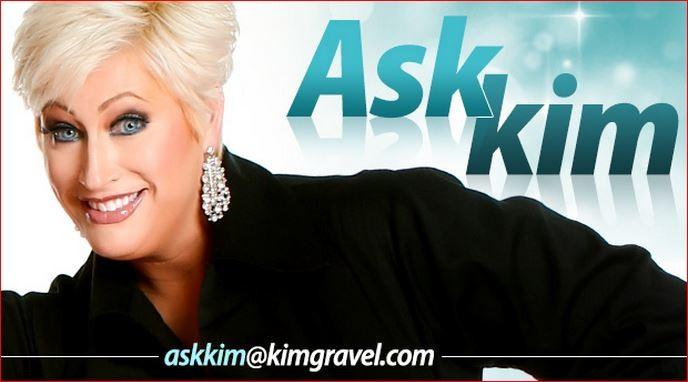 Ask Kim Gravel: The Kim of Queens | Kim Gravel