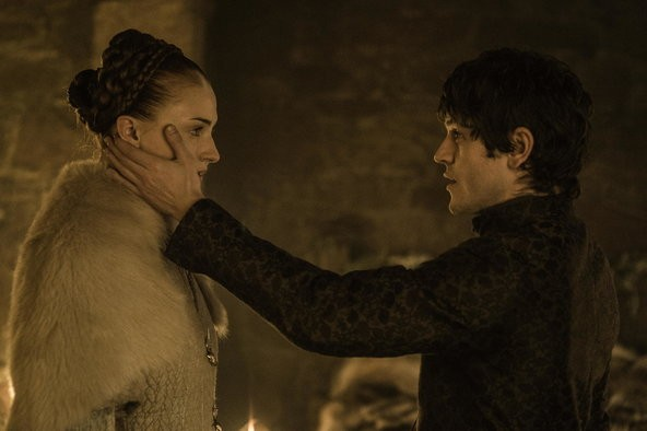 Game Of Thrones Under Fire For Portrayal Of Sexual Assault | Game Of Thrones
