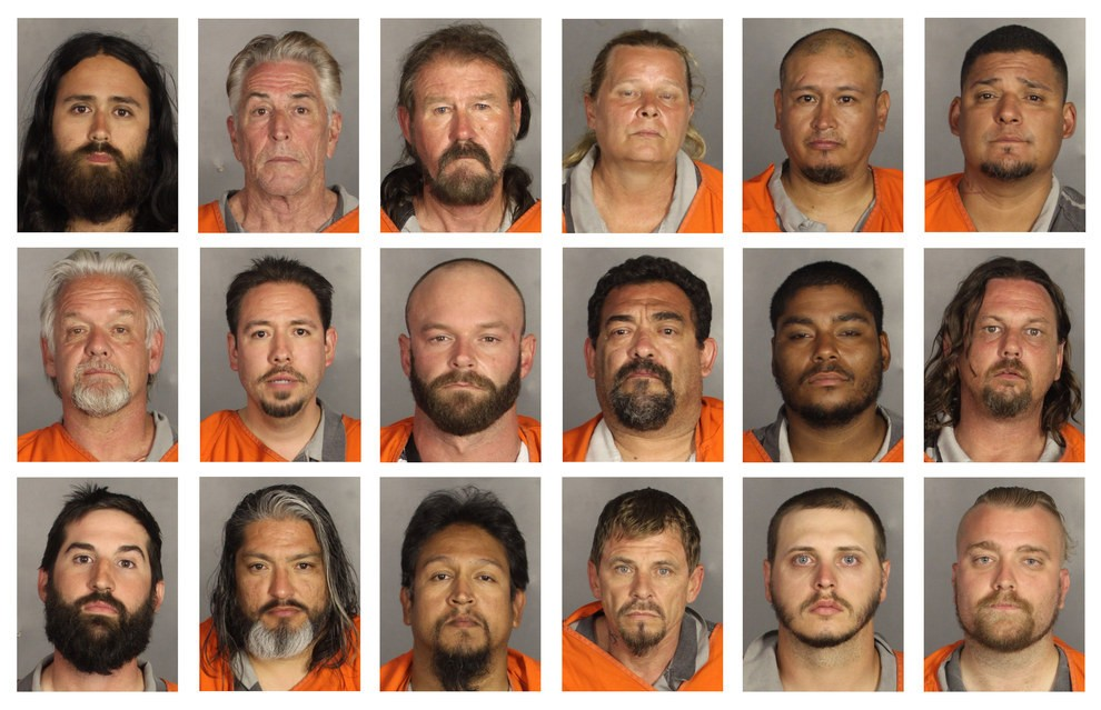 Threats Against Police Reported After Waco, Texas Gang Fight | Waco