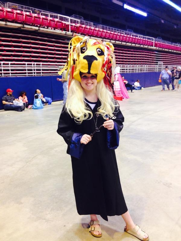 Jaw-Dropping Costumes And Killer Cosplay: Wizard World St. Louis 2015 | Wizard World