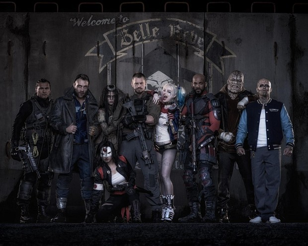 DC Says No to Arrow's Harley Quinn | Arrow