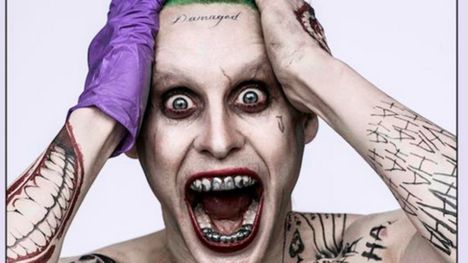 Batman On Top In Newest Suicide Squad Videos | Suicide Squad