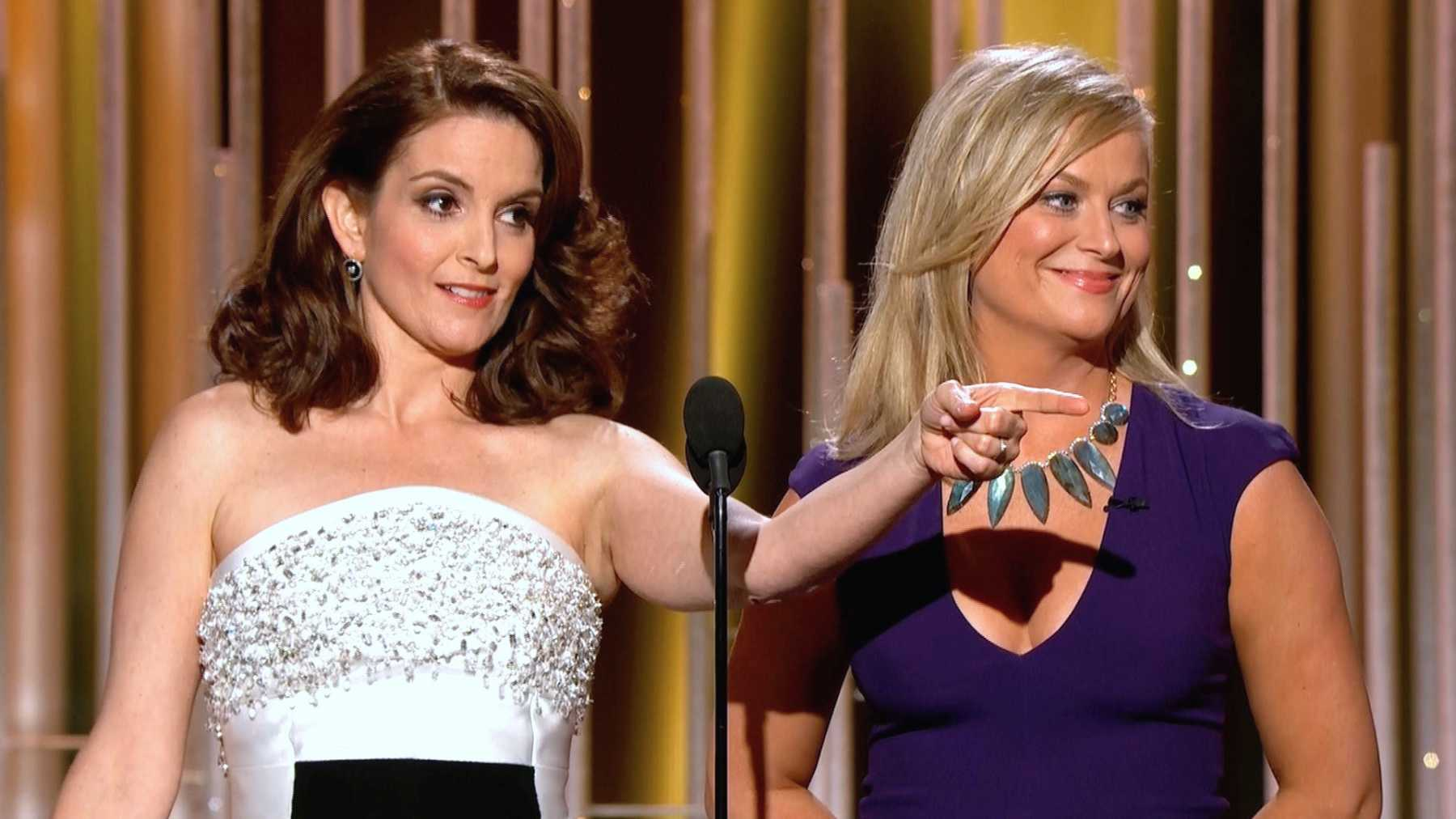 Tina Fey And Amy Poehler Dolls Are Here | tina fey and amy poehler