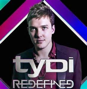NEW music video: 'Redefined' performed by tyDi ft. Melanie Fontana | tyDi