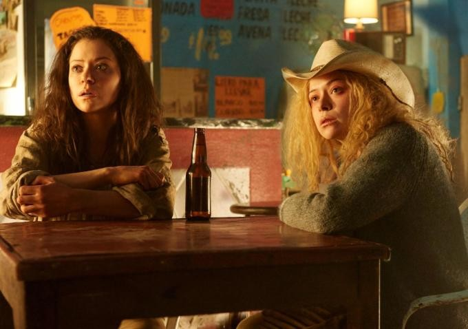 Orphan Black: 03x07 Community Of Dreadful Fear And Hate | orphan black