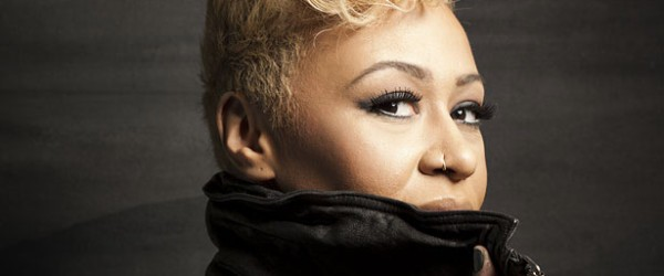 NEW MUSIC: Emeli Sandé -