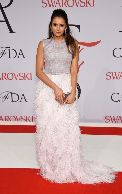 Chrissy Recaps the Best and the Worst Looks At This Year's CFDA | CFDA
