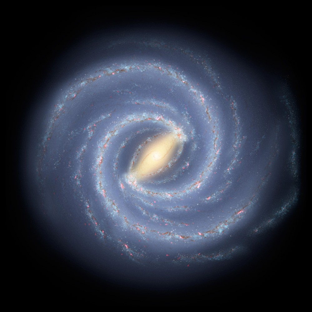 "Is This--Finally--The Start Of A Galaxy ""Far Far Away?"