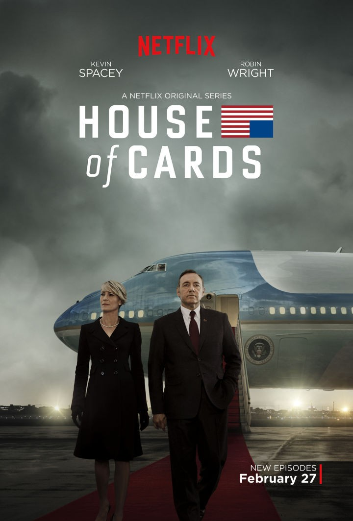 House Of Cards: Season 3 | house of cards