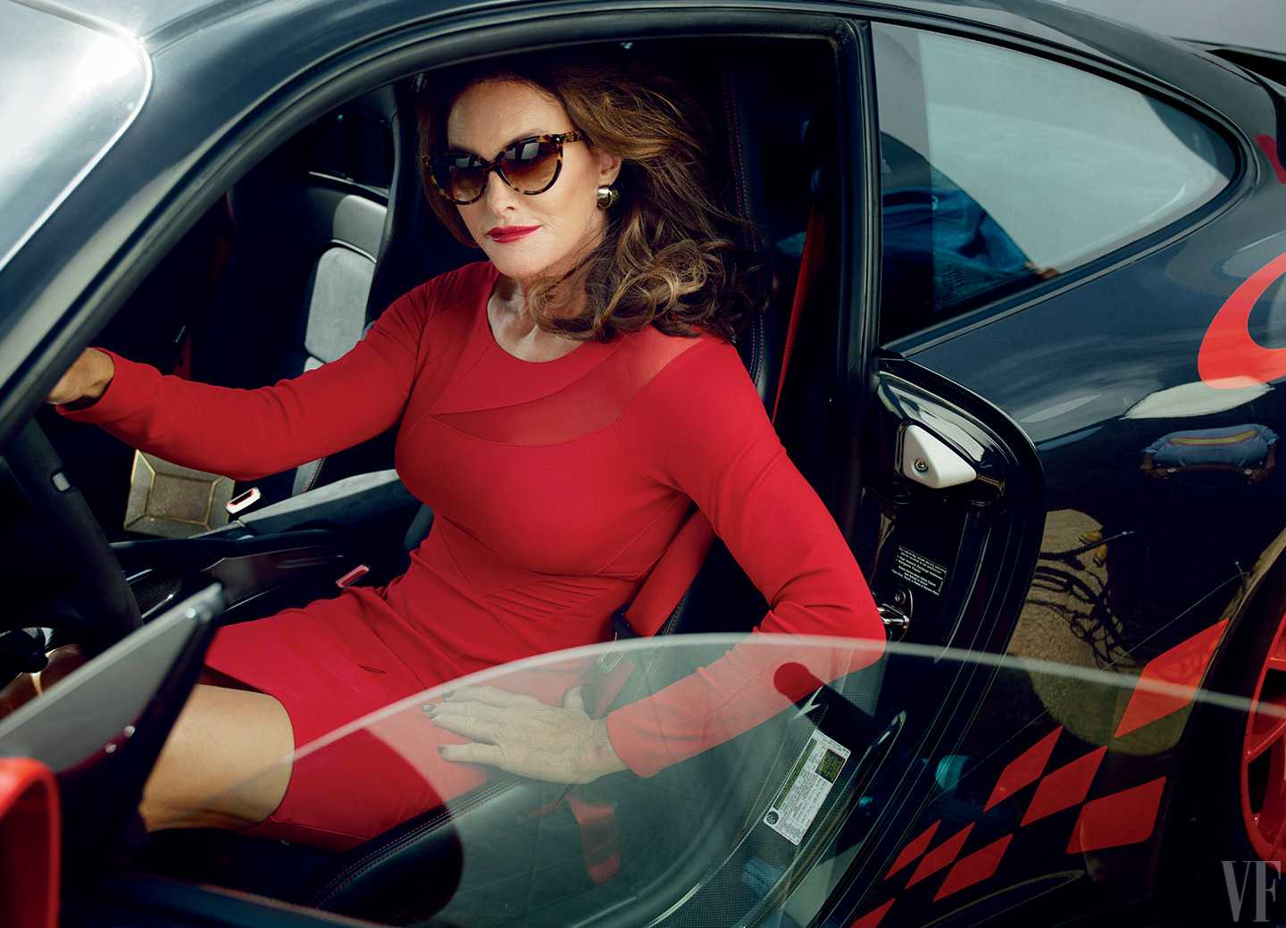 FIRST LOOK: Caitlyn Jenner's Docu-Series Gets Premiere Date | caitlyn jenner
