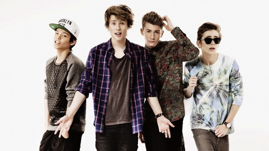 Meet The Fooo Conspiracy: Pop Music's Next Big Thing | The Fooo
