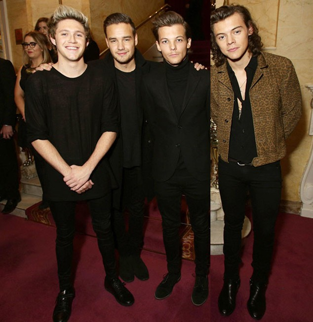 One Direction Taking A Break Following 5th Album Release? | One Direction