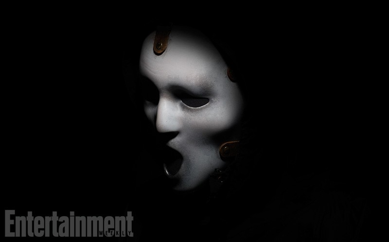 Official MTV Scream Mask Makes Its Debut | mtv scream