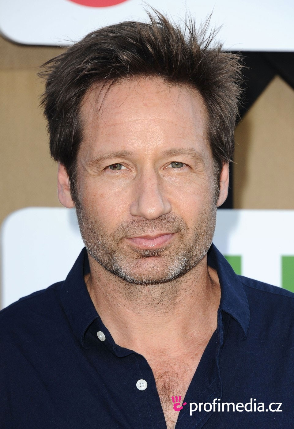 Mulder Returns! David Duchovny Heads To Vancouver For X-Files Reboot | X-Files Reboot