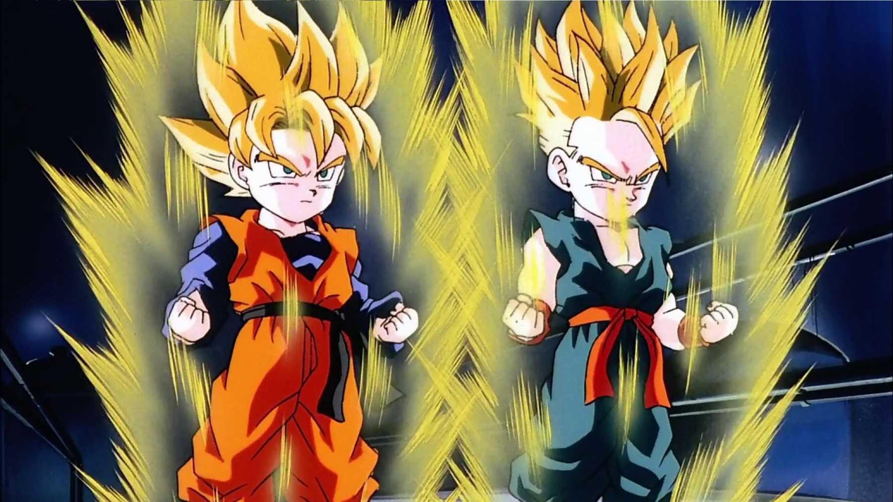 'Dragon Ball Super' Premiere Date Announced | Dragon Ball Super