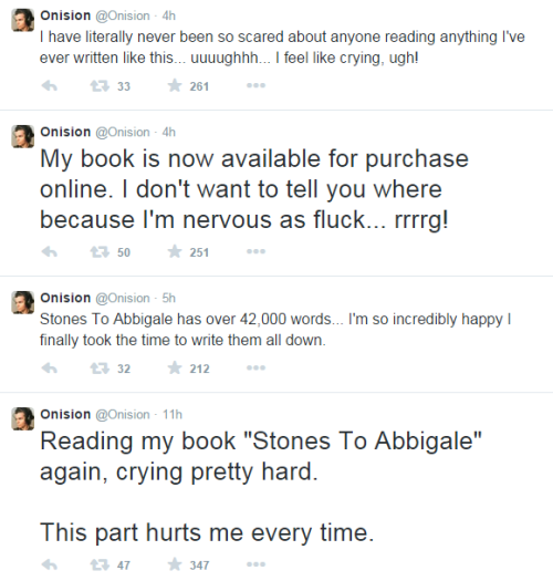 Review Of Stones To Abbigale | Review