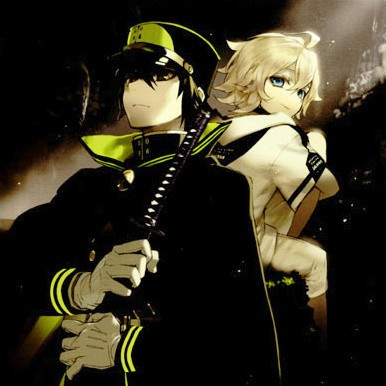 MangaNook: Viz Media's Seraph Of The End Volume 1 Review | Seraph Of The End
