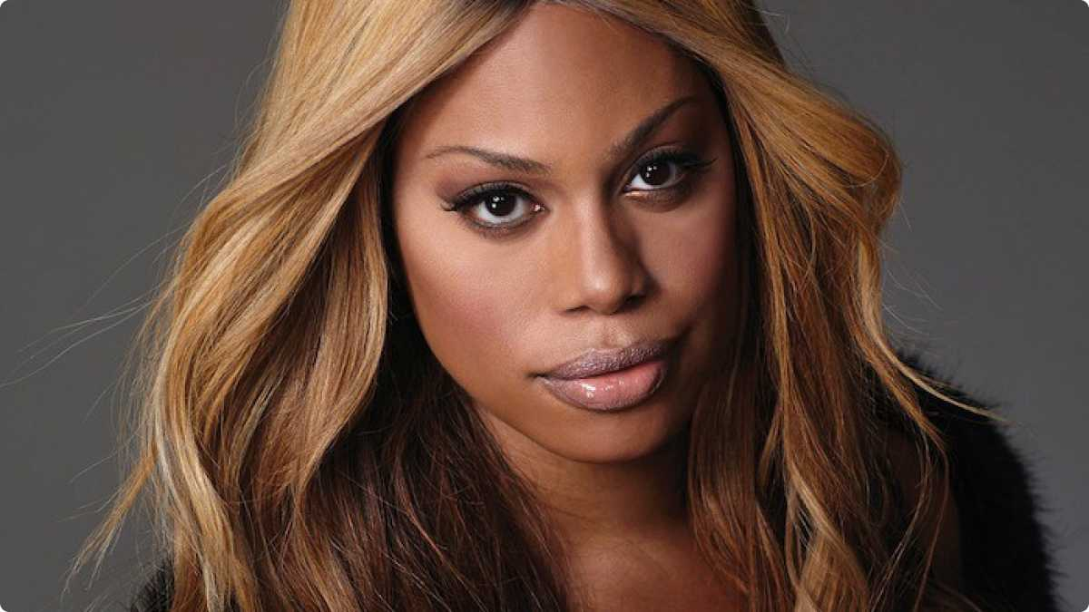 Laverne Cox Immortalised In Wax By Madame Tussauds | Laverne Cox