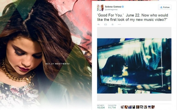 Selena Gomez Reveals Date for New Single | Selena Gomez