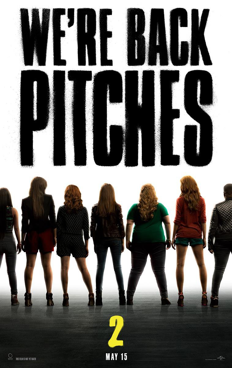 Aca-Hell Yes: Pitch Perfect 3 Release Date Announced | Pitch Perfect 3