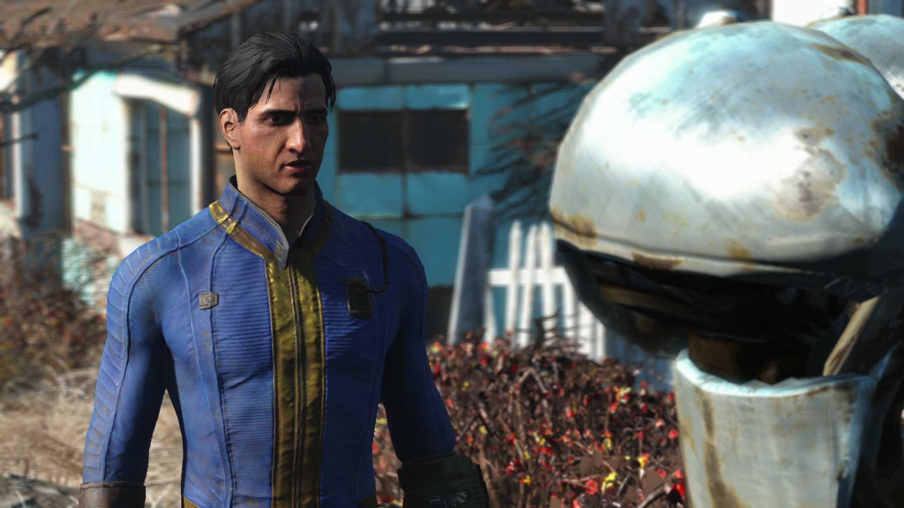 Bethesda Announces Doom, Fallout 4, And More At E3 2015 | Bethesda
