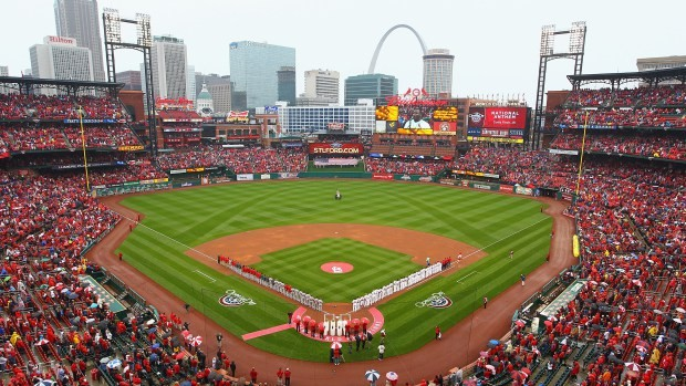 MLB'S Cardinals Investigated For Corporate Espionage | cardinals