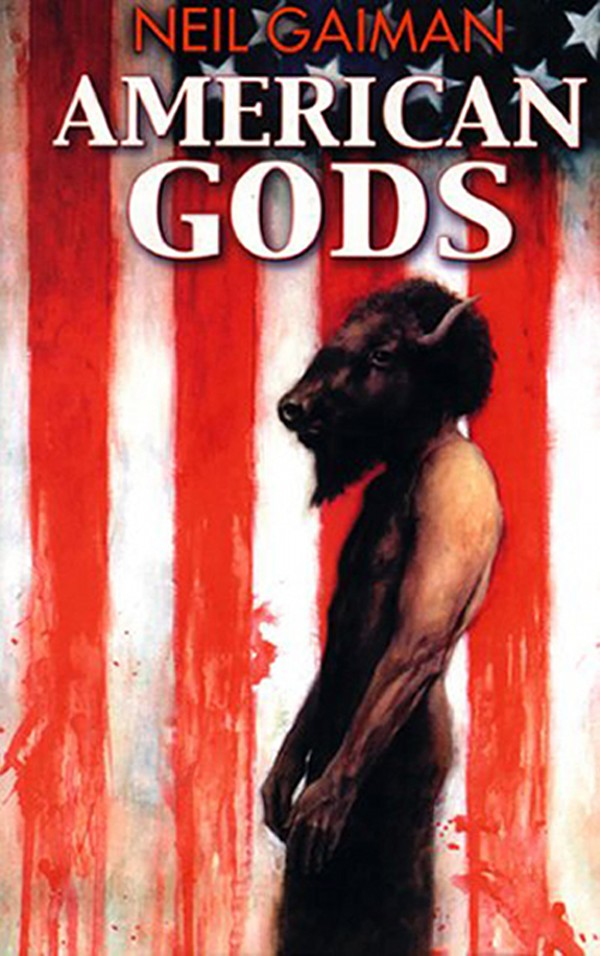 American Gods Gets Green Light From Starz | American Gods