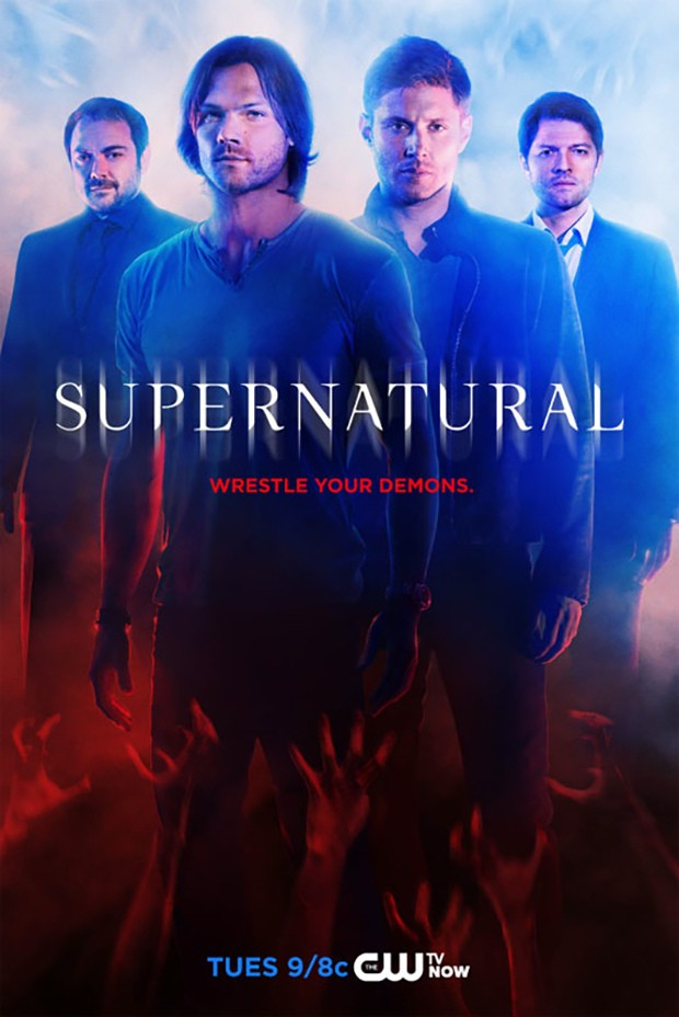 Supernatural Season 11 Teaser To Hit San Diego Comic Con | Supernatural Season 11
