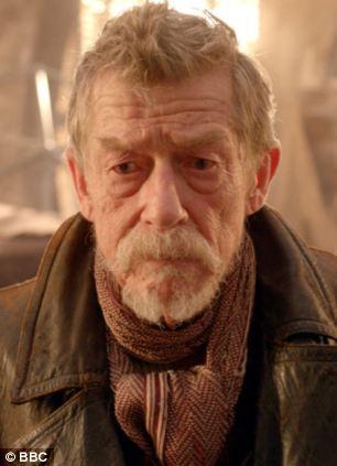 Sir John Hurt Diagnosed With Cancer | john hurt