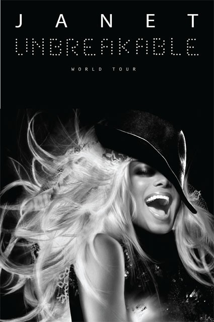 Janet Jackson Storms Back Onto The Scene With New Single,