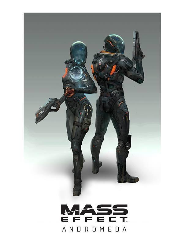 E3 2015 News: Mass Effect: Andromeda Coming Next Year | Mass Effect