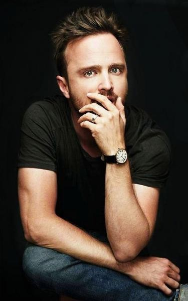 Aaron Paul Nabs The Male Lead In Hulu's The Way | Aaron Paul