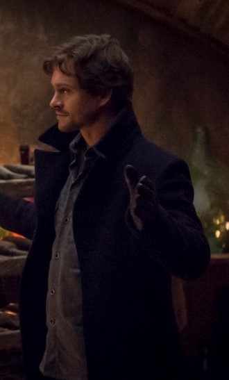 Hannibal: 03x03, Secondo | Secondo