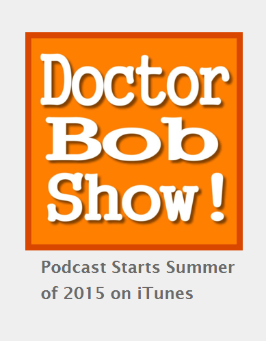 Why The Doctor Bob Show Is A Must-Listen Podcast For All | The Doctor Bob Show