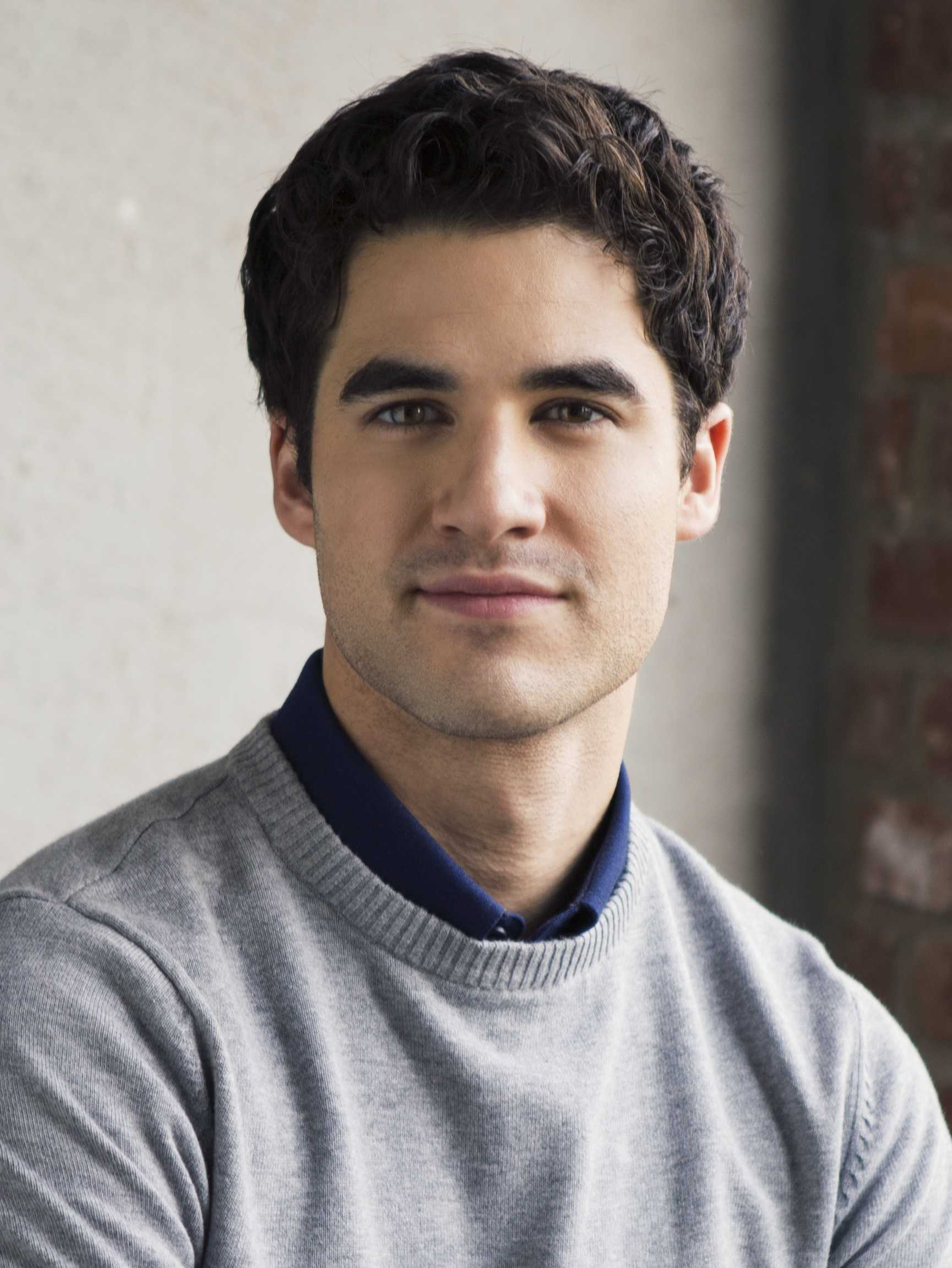 This Time: Darren Criss Discusses Writing Process For Glee Series Finale | Darren Criss