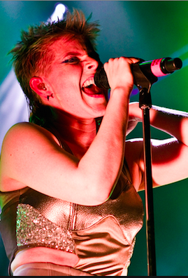 Robyn Is Back With A New Dance Track, 'Love is Free' | Robyn