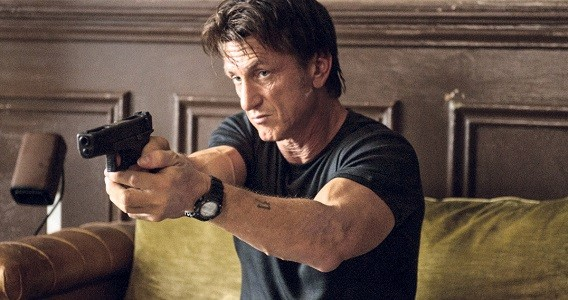 Win A Copy Of 'The Gunman' On Blu-Ray/DVD | the gunman