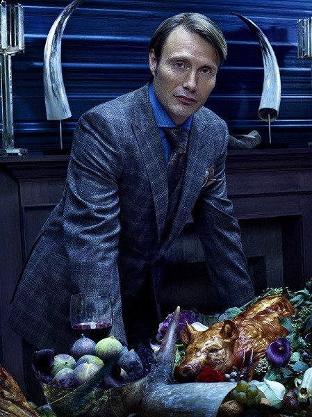 NBC Announces The Shocking Cancellation Of Hannibal | hannibal