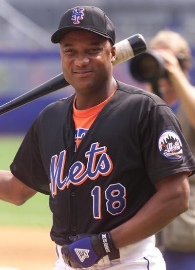 Former MLB Player Darryl Hamilton Found Dead In Apparent Murder-Suicide | darryl hamilton