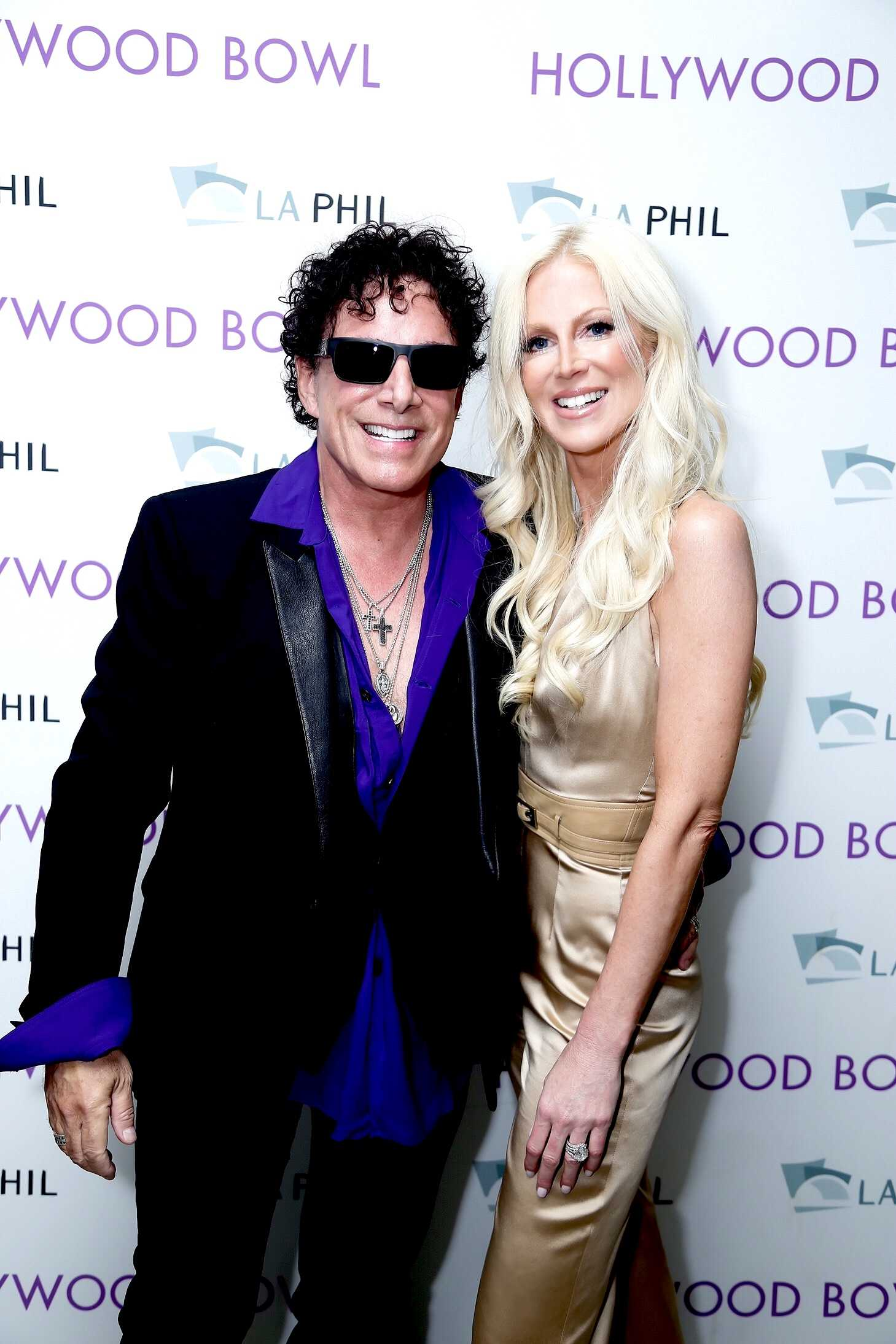 Neal Schon Performs With Journey, Raises $1.6M for Charity | Neal Schon