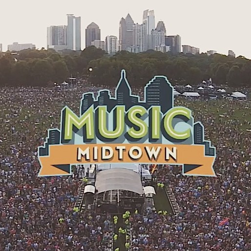 Music Midtown 2015 Reveals Incredible Lineup | Music Midtown