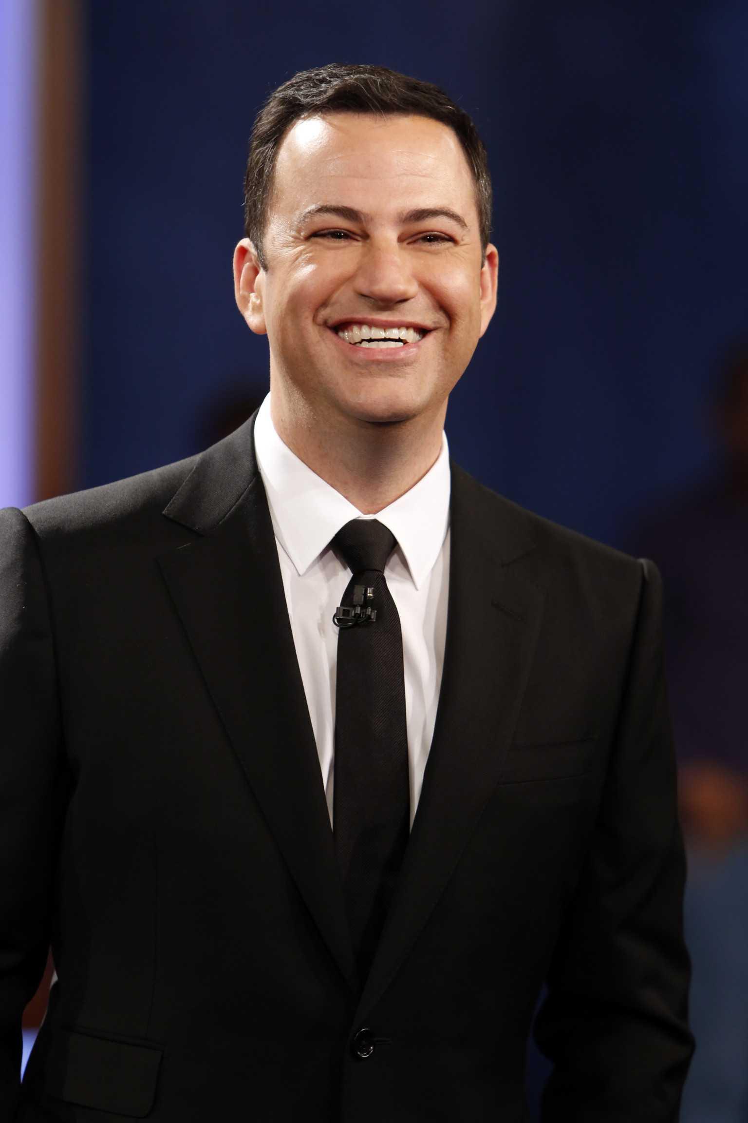 Jimmy Kimmel's Father's Day Challenge: Breakfast In The Shower! | Jimmy Kimmel