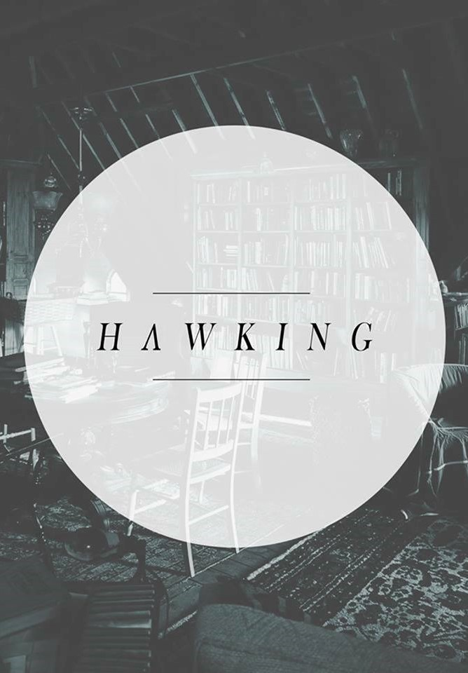 Tour Hard, Rock Even Harder: Introducing HAWKING | HAWKING