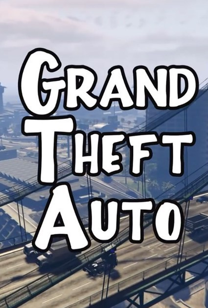 Grand Theft Auto V Goes Full House In Brilliant YouTube Mashup | Full House