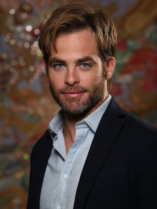 Chris Pine Rumored To Portray Next Green Lantern | Chris Pine