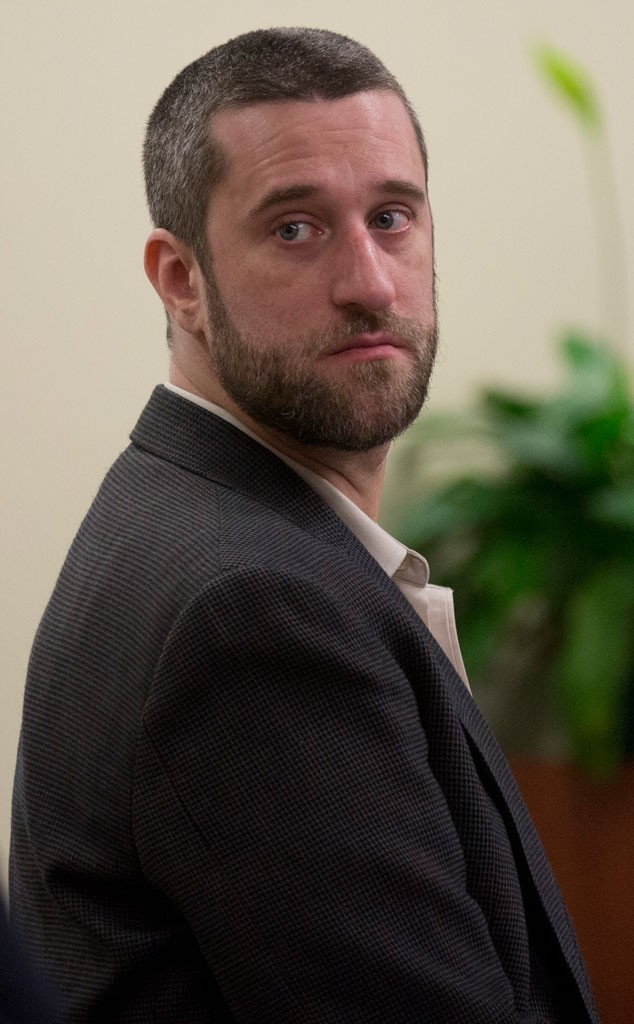Dustin Diamond Sentenced To 4 Months In Jail Over Bar Stabbing | Dustin Diamond