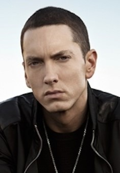 Eminem To Produce Soundtrack For Upcoming TV Series | Eminem
