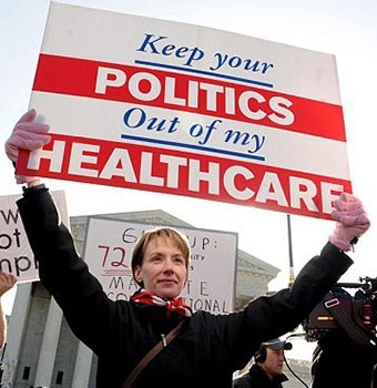 Supreme Court Strikes Down Third Lawsuit Against Obamacare | Obamacare